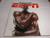 ESPN Body Issue 2009