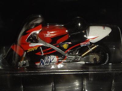 Onyx 1/24th scale Honda NSR500V 1997 Limited edition road bike
