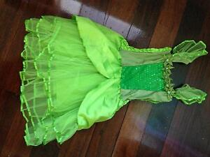 Dress up Tinkerbell Hilton Fremantle Area Preview