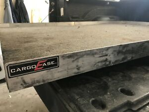 Cargo ease truck bed drawer