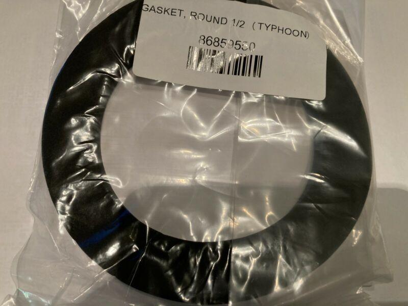 GASKET, ROUND 1/2 (TYPHOON) 993-1836, 86859550