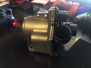 BMW N54 N55 Water Pump