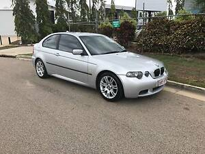 2004 BMW 3 Hatchback Annandale Townsville City Preview