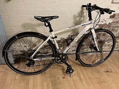Boardman Comp Hybrid Bike - Medium frame