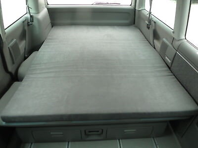 Mattress Topper for VW T4/T5/T6 Caravelle/Multivan/Transporter conversions  for sale  Shipping to Ireland