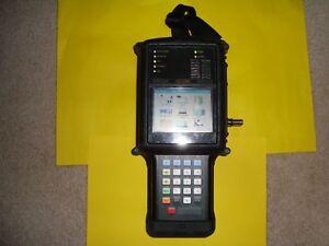 Sunrise Telecom CM1000 Digital Network Analyzer with all accessories all options