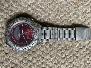 Rip curl stainless steel watch Adelaide CBD Adelaide City Preview