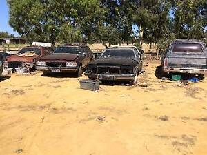 HOLDEN COLECTION FOR SALE HZ RESTORE PROJECTS OR WRECK West Swan Swan Area Preview