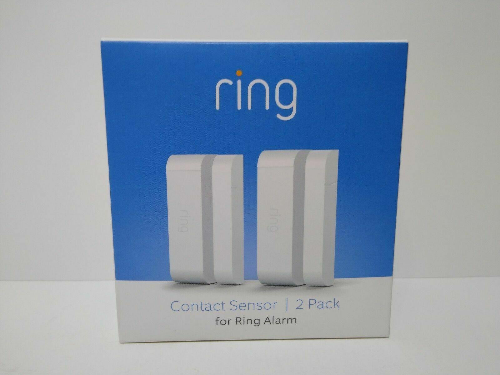 Ring Contact Sensor 2 Pack 4XD3S7-0EN0  - $29.99