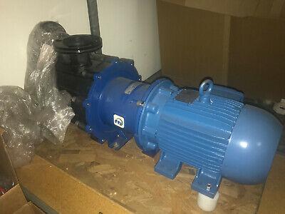 New Finish Thompson Inc. Fti Sp22v-t-ff-4c-m213 Pump