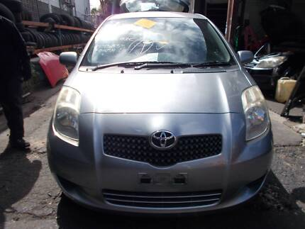 Wanted: Toyota Yaris 2008 parts are now for sale