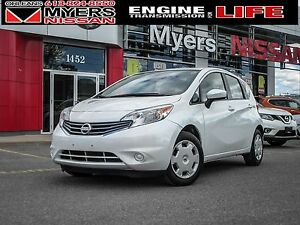 2015 Nissan Versa Note SV, BACK UP CAMERA, POWER LOCKS AND WINDO