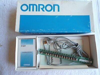 Omron K-type Training System  C20k-etl01