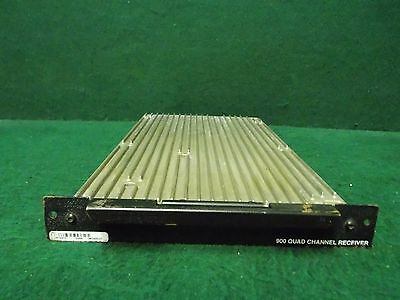 Motorola Iden 900 Quad Channel Receiver Crf1021c