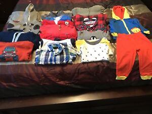 18 Month Baby Boys Lot