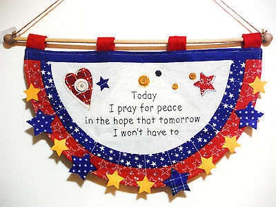 4TH OF JULY.PATRIOTIC. BANNER  AMERICANA .USA BANNER
