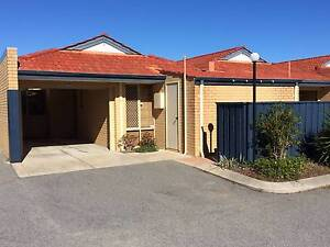 NO WATER ACCOUNTS, AIR COND, 2 BED WALK TO THE BEACH Hamilton Hill Cockburn Area Preview