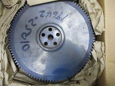 19642-25010 Genuine Oem Kubota Flywheel