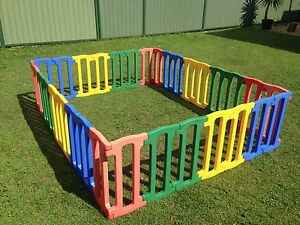 Children's Baby / Toddler Safety Playpen Capalaba Brisbane South East Preview