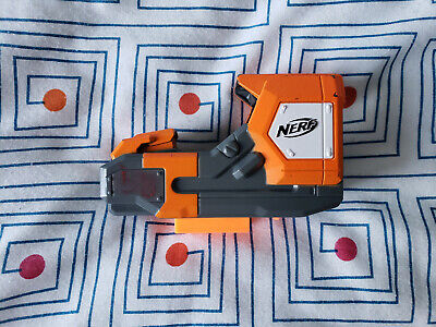 Nerf Holo Red Dot Sight Modulus Grey Orange Attachment Accessory