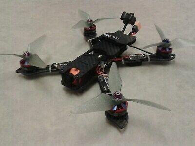 Stingerswarm Xhover RC Racing Drone 2400Kv Brother Hobby Motors FrSky RX 5.8 FPV