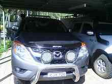 Nudge Bar suit Mazda BT50 Driver Palmerston Area Preview
