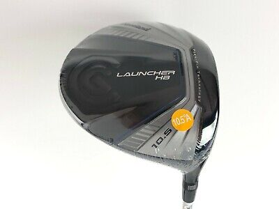 CLEVELAND LAUNCHER HB DRIVER 10.5 DEGREE SENIOR FLEX