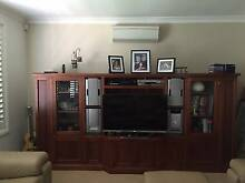 Entertainment/TV Cabinet Loftus Sutherland Area Preview