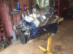 400 6.6L Chevy Sbc for sale