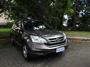 Beautiful Honda CR-V 2011 4WD Reid North Canberra Preview