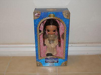 "Jun Planning / Groove Byul doll B-303 Pocahontas Pullip 10.5"" NIP NRFB Disney"