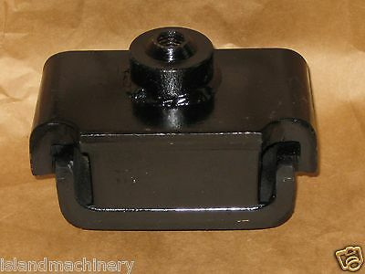 Hitachi Excavator Engine Mount Rear 4248362 Ex200-2 Ex200lc-2 Ex200-3 Ex200lc-3
