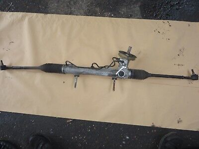 PEUGEOT 206 POWER STEERING RACK  DIESEL AND PETROL 1999-2009 TESTED
