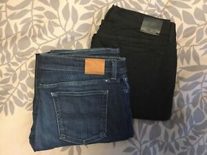 Lucky Brand 16/33L Jeans