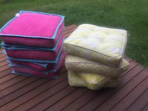 Large outdoor chair cushions Morayfield Caboolture Area Preview