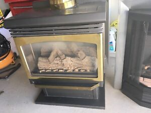 Gas stove great condition