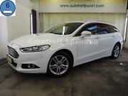 Ford Mondeo Turnier 2.0 TDCi  PowerShift KAMERA