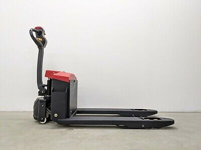 Hoc Cbd15-170j Electric Pump Truck Electric Pallet Jack 3300 Lb Capacity