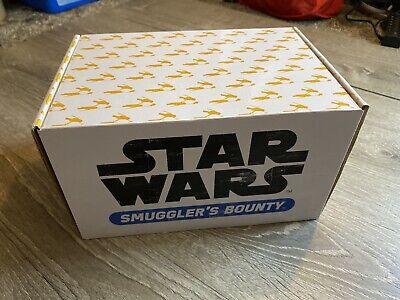 Funko Pop! Star Wars Smugglers Bounty Box, Podracing Theme Aug 2019, Large Shirt
