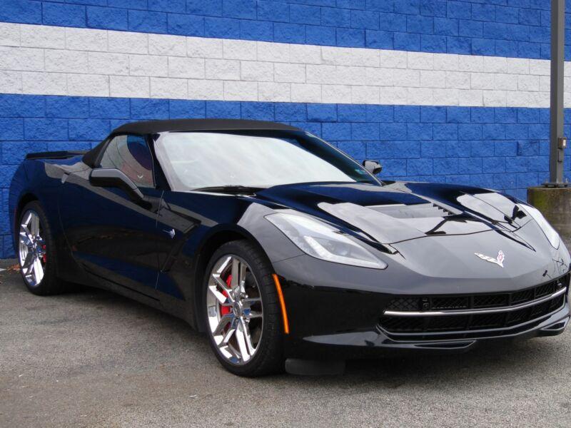 Image 6 Voiture American used Chevrolet Corvette 2016