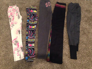 Girl's size 12-14 lot