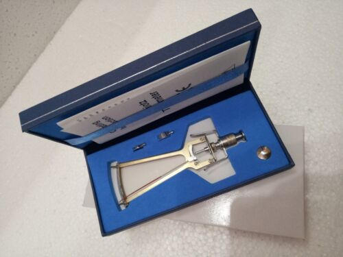 Brand New Schiotz Tonometer For Ophthalmology & Optometry Free Shipping