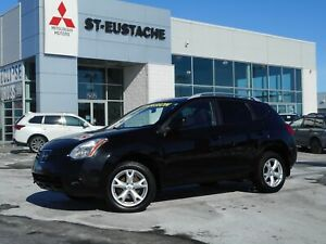2008 Nissan Rogue SL **AUTOMATIQUE**BLUETOOTH**4X4/AWD