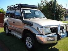 2000 Toyota LandCruiser Prado Southern River Gosnells Area Preview