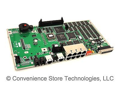 VeriFone Ruby CPU5 CPU-5 24MHz Main / CPU Board 18342-04 for sale  Delavan
