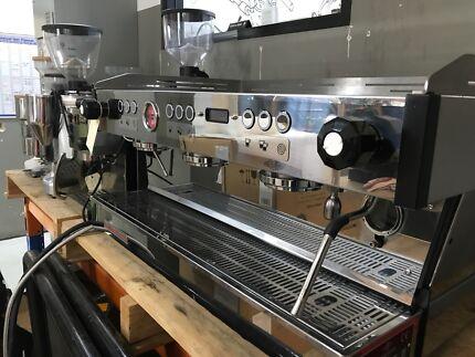 La Marzocco Linea PB 3-Group coffee machine – Lease Transfer