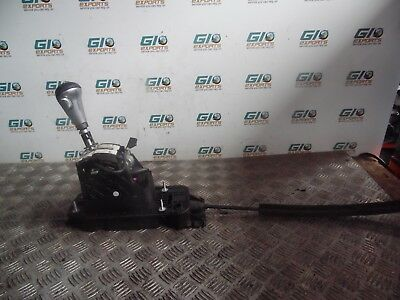 AUDI A3 8P 2003-2012 GEAR SELECTOR WITH CABLE - 1K0713061