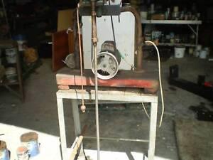 shearing machine Bridgenorth West Tamar Preview