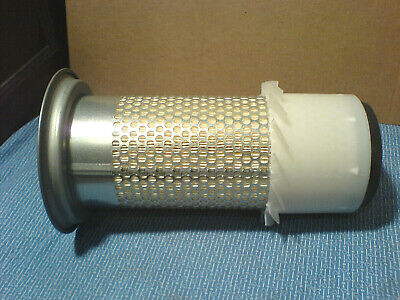 John Deere 770 And Other Models Air Filter. M802606 New Oem Part S-9