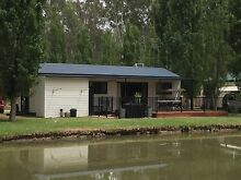Holiday Cabin For Sale in Mathoura (near Echuca) ***URGENT SALE*** Lancefield Macedon Ranges Preview